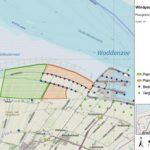 Plannen Windpark Eemshaven-West ter inzage