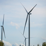 ABN AMRO verstrekt deel groene lening voor Spaanse Monegros windparken