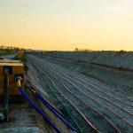 Laatste inkoopstations van Windpark Wieringermeer geschakeld