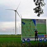 Nordex sluit eerste 50 windturbines in Windpark Wieringermeer aan