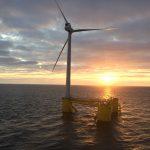 Boskalis haalt eerste opdracht binnen voor drijvend windproject