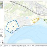 Commissie m.e.r wil meer duidelijkheid over keuze 3 locaties windparken in gemeente Kapelle