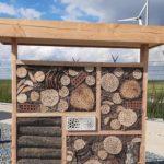 Nieuw hoogspanningsstation voor in Eemshaven opgewekte wind- en zonne-energie in gebruik