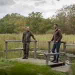 Nieuw natuurfonds stimuleert natuur in omgeving Windpark Slufterdam