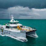Damen's FCS 2710 een stap dichter bij mogelijke inzet in offshore windmarkt in de VS