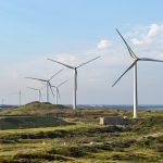 Windpark Ferrum officieel operationeel