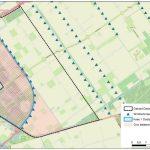 College van B&W van Almere stelt afwijkende beleidsregel slagschaduw Oosterwold vast