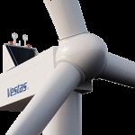 Vestas verhoogt vermogen van V162-6.0 MW EnVentus-turbine tot 6,2 MW