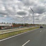 Gemeenteraad stelt bestemmingsplan Burgerwindpark A2 Lage Rooijen vast