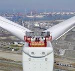 Haliade-X 12 MW prototype ontvangt volledig typecertificaat
