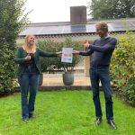 Samenwerking Pure Energie en Heuvelrug Energie in gemeente Utrechtse Heuvelrug