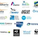 Offshore Coalitie voor milieuvriendelijke ontwikkeling van offshore windenergie en netwerkinfrastructuur