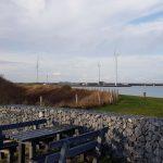 Bezwaar tegen bestemmingsplan Windpark Jacobahaven afgewezen