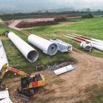 WindEurope presenteert richtlijnen voor ontmanteling van onshore windturbines