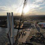 Global Wind Service wint Windpark Fryslân contract