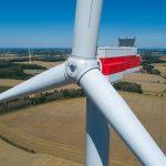 GE breidt Cypress platform met 6 MW onshore windturbine uit