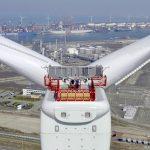GE preferred supplier windturbines offshore windpark Dogger Bank C