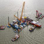 Windpark Fryslân - Bouwen aan het grootste windpark ter wereld in een meer