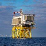 ENGIE Solutions en Iemants scoren HKWA offshore transformatorstation contract