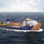 Van Oord breidt vloot uit met 'groene' kabelleger