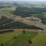 Plan voor 28 windturbines langs de A16 krijgt groen licht