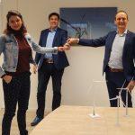 Bosch & van Rijn overgenomen door Flynth