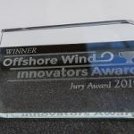 Offshore Wind Innovators organiseert Innovation Award 2020