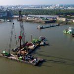 GBM Works ontvangt RVO-subsidie voor bouw prototype stille fundering installatietechnologie