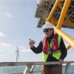 Iberdrola wil 300 MW drijvende offshore windpark in Spanje