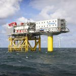 Ørsted's Horns Rev 2 offshore windpark bereikt 10 miljard kWh productie mijlpaal