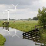 Eneco en Lek en IJssel Stroom onderzoeken samen mogelijkheden voor repowering van Windpark Lopik