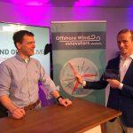 Tetrahedron winnaar Offshore Wind Innovators Award 2020