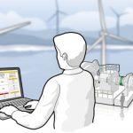 HBK condition monitoring oplossingen voor windturbines
