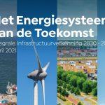Netbedrijven publiceren studie naar toekomstig energiesysteem