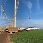 Uitspraak Windpark N33 wordt niet herzien