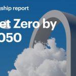 Nul-uitstoot tegen 2050 rapport van IEA