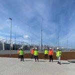 Landstation HKZ is klaar voor gebruik - Volker Energy Solutions