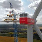Windparken Olsterwind en Zeebiestocht bereiken financial close