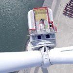 Toshiba gaat GE's Haliade-X windturbine in Japan produceren