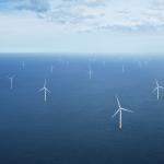 Borssele 1&2 offshore windpark
