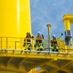 Deutsche Windtechnik haalt servicecontracten binnen voor 4 Nederlandse offshore windparken