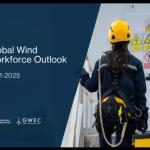 Bijna een half miljoen GWO-opgeleide werknemers nodig in de windsector in de komende 5 jaar