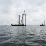 Orsted zet zich in op duurzame recycling van windturbinebladen