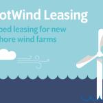 Veel interesse voor drijvende wind in ScotWind leaseronde