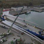 Siemens Gamesa krijgt tyfoonbestendige IEC typecertificering voor SG 11.0-200DD windturbine