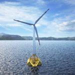 Spanje wil tussen 1 en 3 GW aan drijvende offshore wind tegen 2030