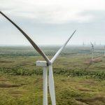 Ørsted voltooit grootste onshore windpark