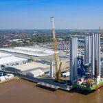 Siemens Gamesa verdubbelt offshore rotorbladproductiefaciliteit in Hull