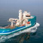 GE en Acta Marine tekenen contract voor Saint-Nazaire Service Operation Vessel