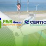 F&B Group en Certion bundelen krachten